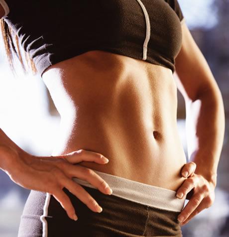 7 Exercicios para deixar a barriga chapada!