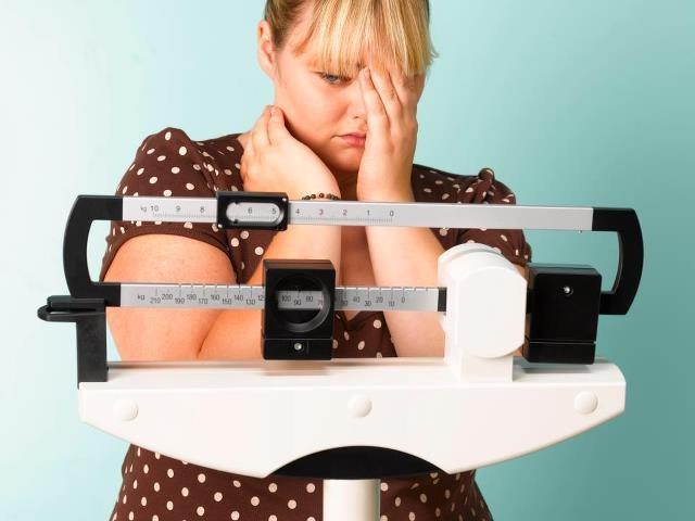 A obesidade e a brigar contra a balança!