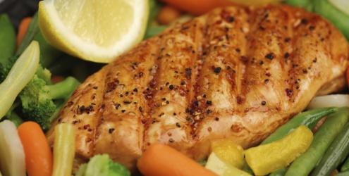 Cardápio para emagrecer dieta cetogenica