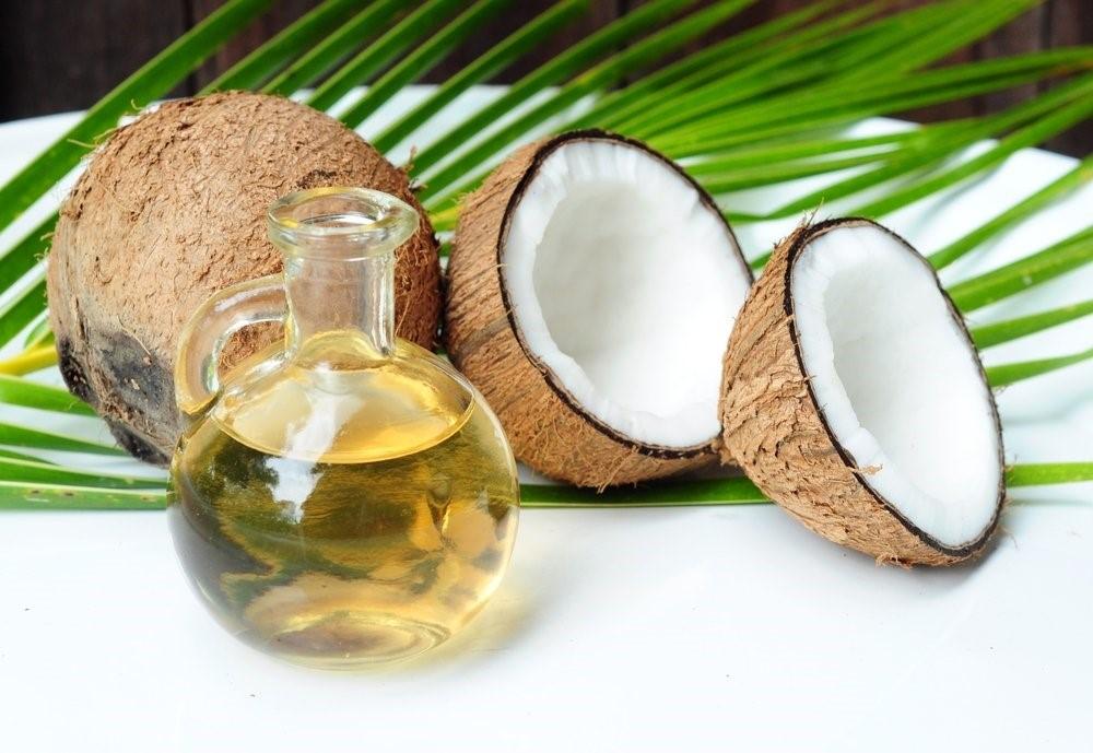 O óleo de coco e todo os seu poder!