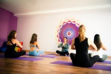 Yoga e seus vários métodos!