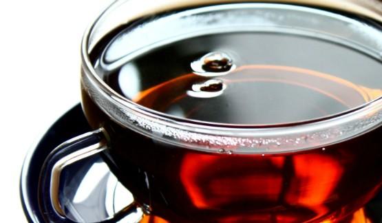 O chá de hibiscus muito utilizados nas dietas de emagrecimento.