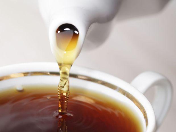 A importância do chá na nossa vida!