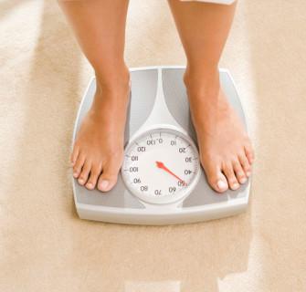 A dieta para secar 7 quilos no mês.