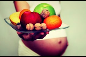 A dieta alimentar na gestação é muito importante para um bom desenvolvimento do bebê e da saúde da mãe.